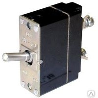 Автомат защиты сети АЗС-10