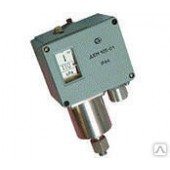 ДЕМ-105-01 реле давления