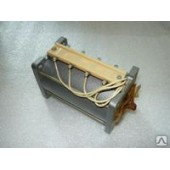 Электродвигатель 2АСМ-100