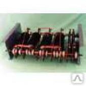 Блок резисторов ЯС 121/4к3