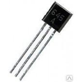 Транзистор КТ502Б