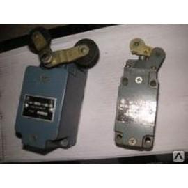 Выключатель путевой ВП15е21б-131-54у2