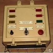 Пульт противопожарной сигнализации СПД-3М