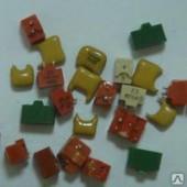 Конденсатор К10-17м47