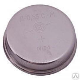 Аккумулятор KBМ 346/098 Д-0,55С