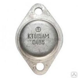 Транзистор КТ819АМ