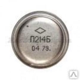 Транзистор П214Б