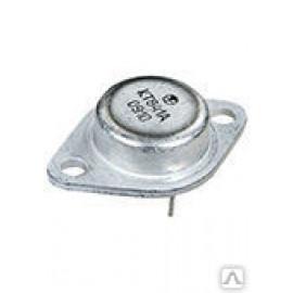 Транзистор КТ834А