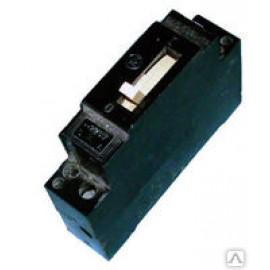 Автоматический выключатель АЕ2044-100-043, УХЛ4