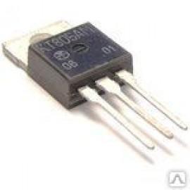 Транзистор КТ805А