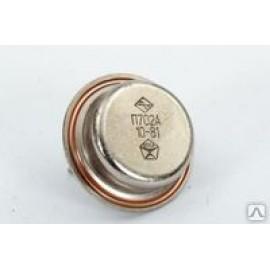 Транзистор П702А