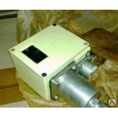 Датчик-реле давления Д21к1-1-01