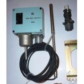 Датчик-реле температуры ТАМ-102-2-09-2-1
